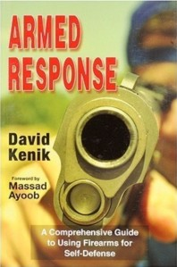 armed response kenik merril press 2005