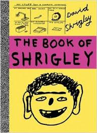 book of shrigley chronicle books 2005