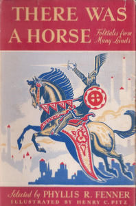 there was a horse fenner pitz 1941 alfred a knopf