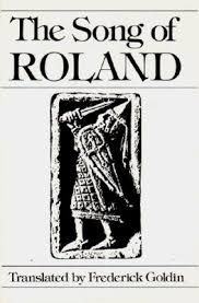 song of roland goldin w w norton and company 1978