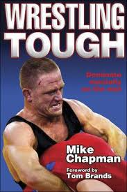 wrestling tough chapman human kinetics 2005