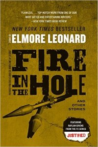 fire in the hole leonard william morrow 2012