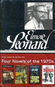 four novels of the 1970s leonard library of america 2014