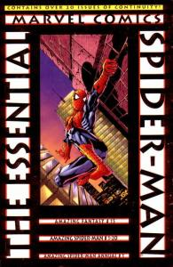 essential spider man lee ditko rosen marvel