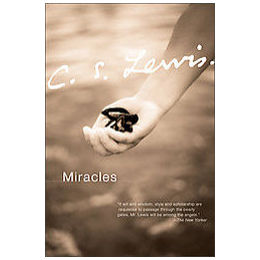 miracles c.s. lewis harpersanfrancisco 2001