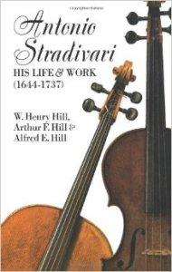 antonio stradivari dover 1963