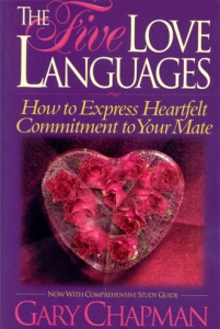 five love languages chapman northfield publishing 1995