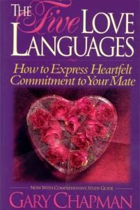 five love languages chapman northfield publishing 1995