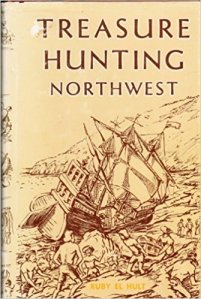 treasure hunting northwest ruby el hult binfords and mort 1971