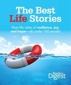 best life stories reader's digest 2013