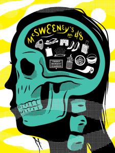 mcsweeney's no 48 2014
