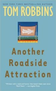 another roadside attraction tom robbins bantam 2003