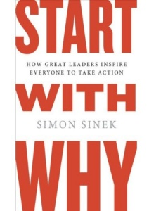 start with why simon sinek penguin books 2009