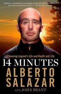 14 minutes alberto salazar john brant rodale 2012