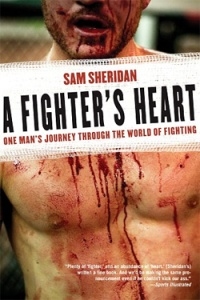 a fighters heart sam sheridan grove press 2007